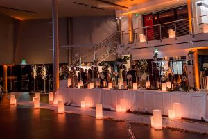 large candles luminaries for events miami